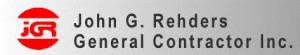 Rehders Complete Logo